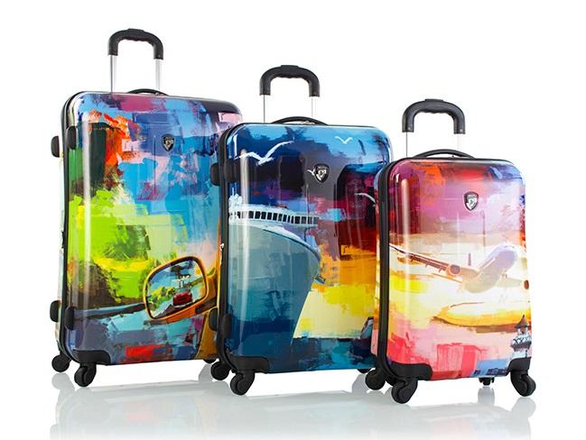 Чемодан heys купить официальный сайт купить чемодан для мастера маникюра бу